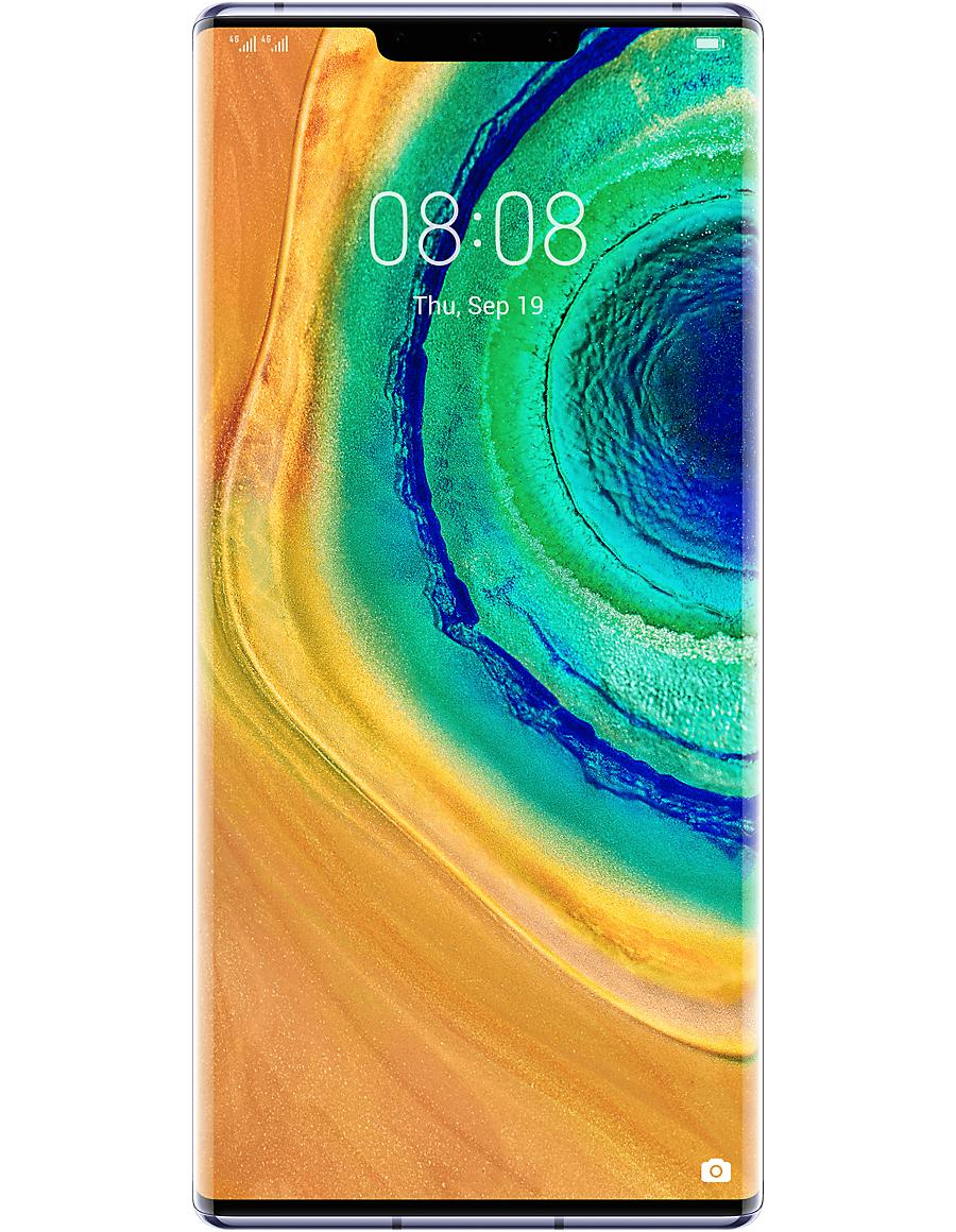 Huawei Mate 30 Pro 256GB Silver