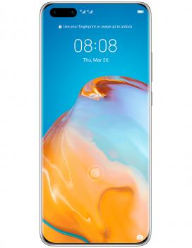 Huawei P40 Pro 256GB Silver Frost