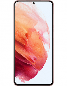 Samsung Galaxy S21 128GB Phantom Pink